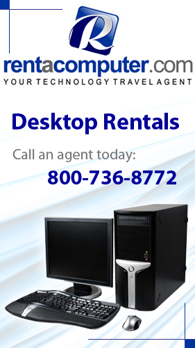 Desktop Rentals