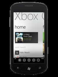 Xbox Companion App