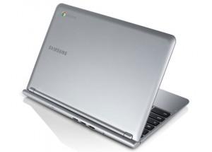 Samsung-built Chromebook