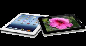4G iPad 3